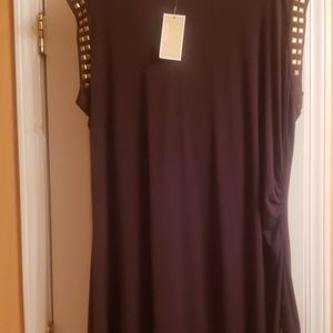 Michael Kors dress plus size